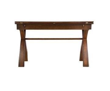 Raymour & Flanigan Bali Flip Top Console/Dining Table