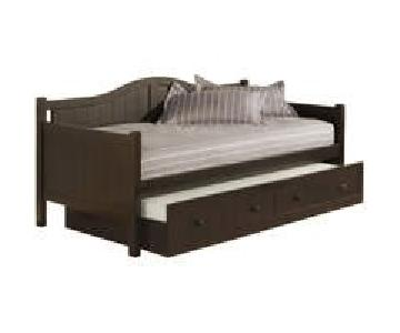 Hillsdale Staci Daybed w/ Trundle