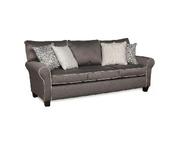 Alcott Hill Harrison 3 Seater Sofa
