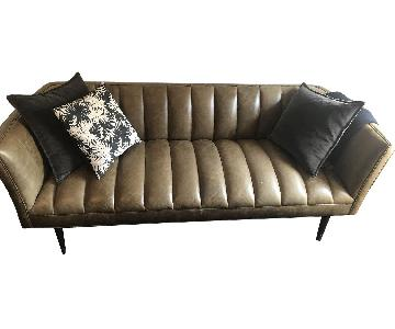 Arteriors Homes Christophe Sofa