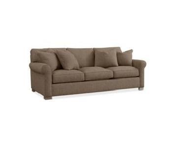 Macy's 3-Seater Sofa