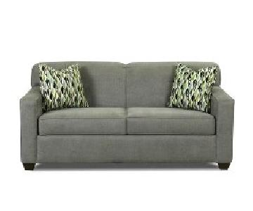 Jennifer Convertibles Gillis Sleeper Sofa