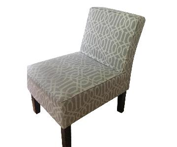 Modern Classic Accent Chair