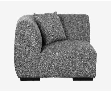 Scandinavian Designs Kelsey Corner Single Seater