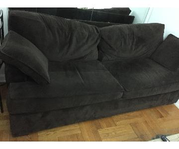Oversized Sleeper Sofa
