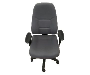Adjust Everything High Back Office Chair