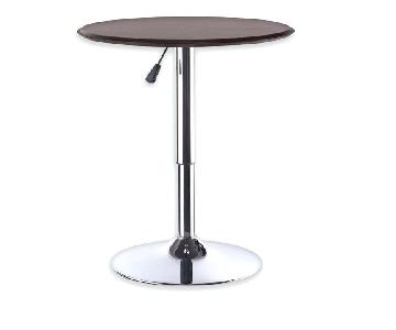 Design Within Reach Adjustable Height End Table
