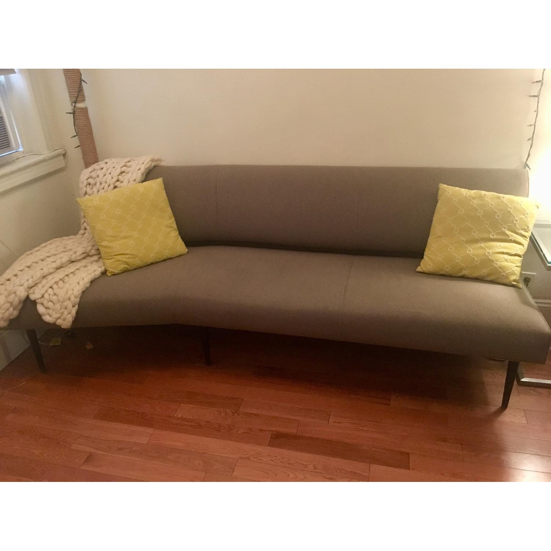 Room Board Mid Century Modern Sofa AptDeco