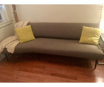 Room & Board Mid Century Modern Sofa