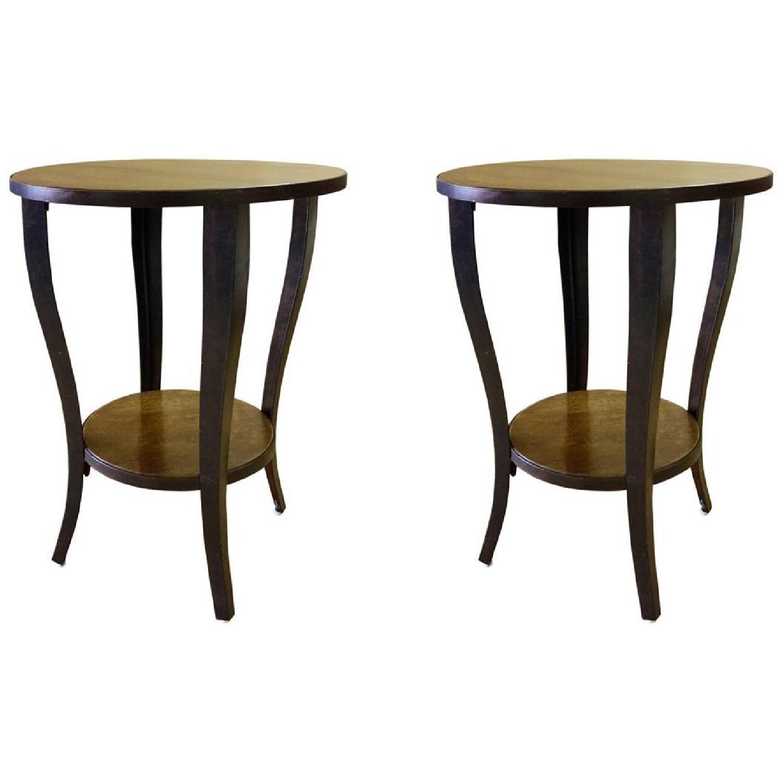 Designe Gallerie Melange Accent Side/End Tables