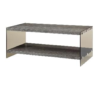 Mercury Row Timon Modern Coffee Table