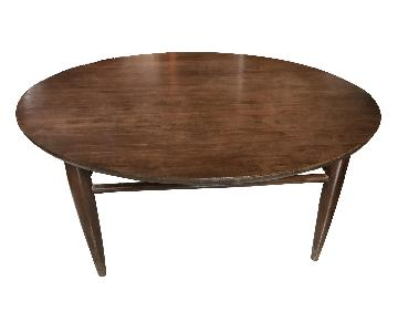 Mersman Mid Century Coffee Table