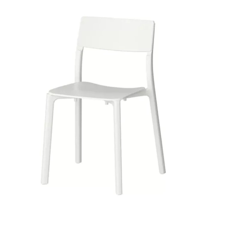 Ikea Janinge Dining Chairs