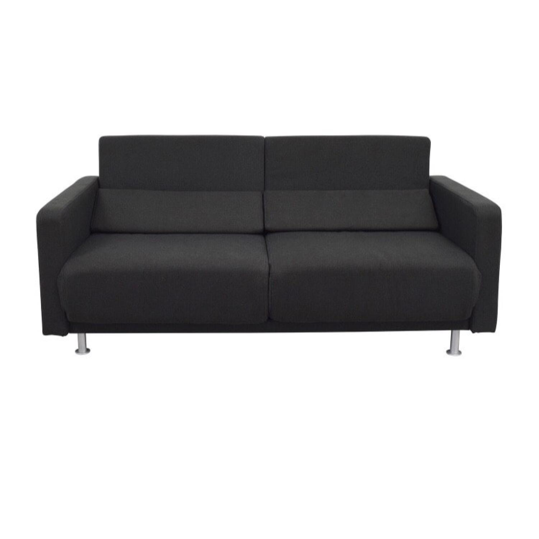 BoConcept Melo 2 Sleeper Sofa AptDeco