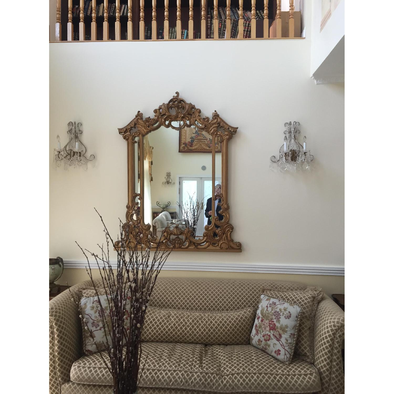 Ornate Mirror - image-2