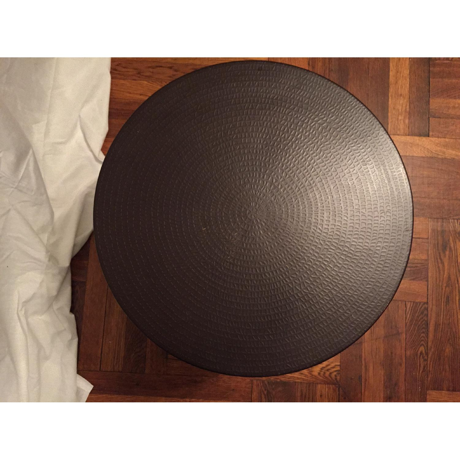 Pier 1 Side Table - image-2