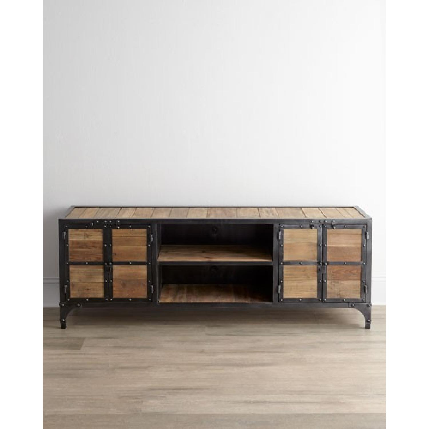 Industrial Entertainment Chest - image-1