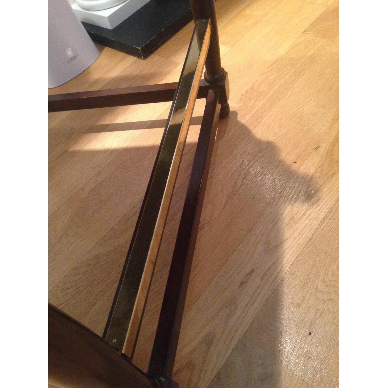 Custom David Kleinberg Stool/Accent Chair - image-2