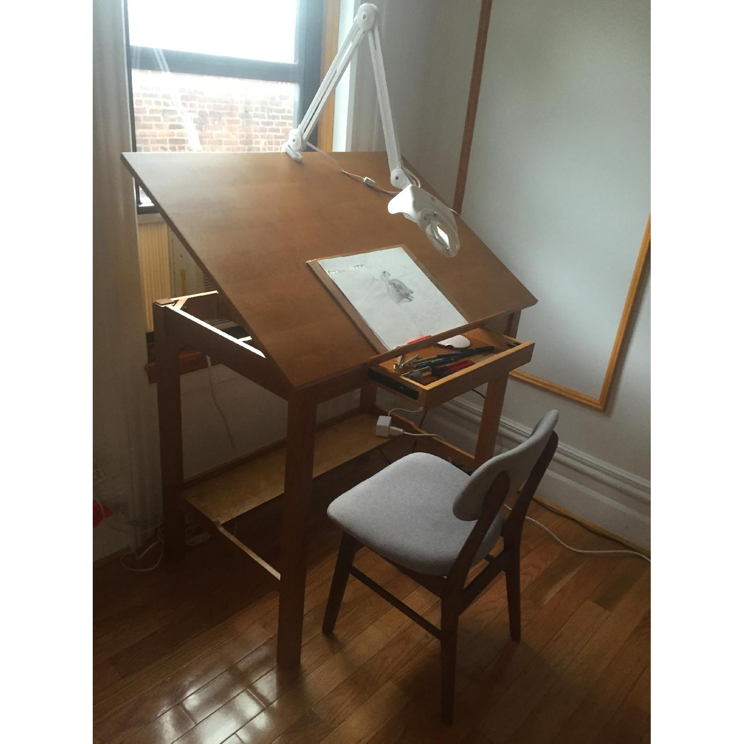 Drafting Table - image-1