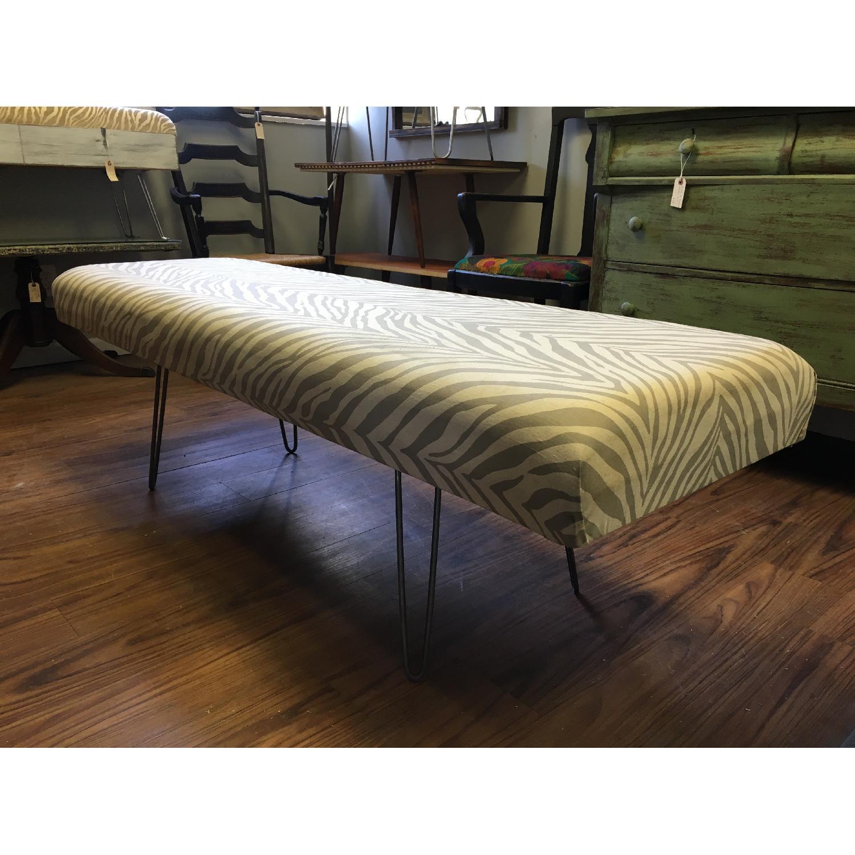 Repurposed Wood Bench - image-4