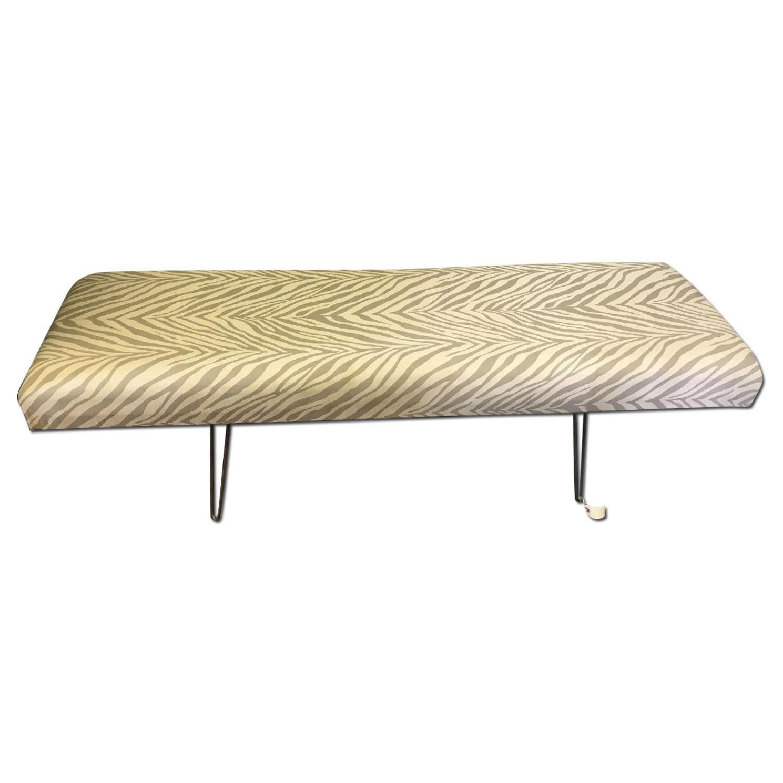 Repurposed Wood Bench - image-0