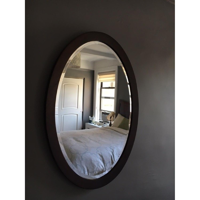Crate & Barrel Wall Mirror - image-2