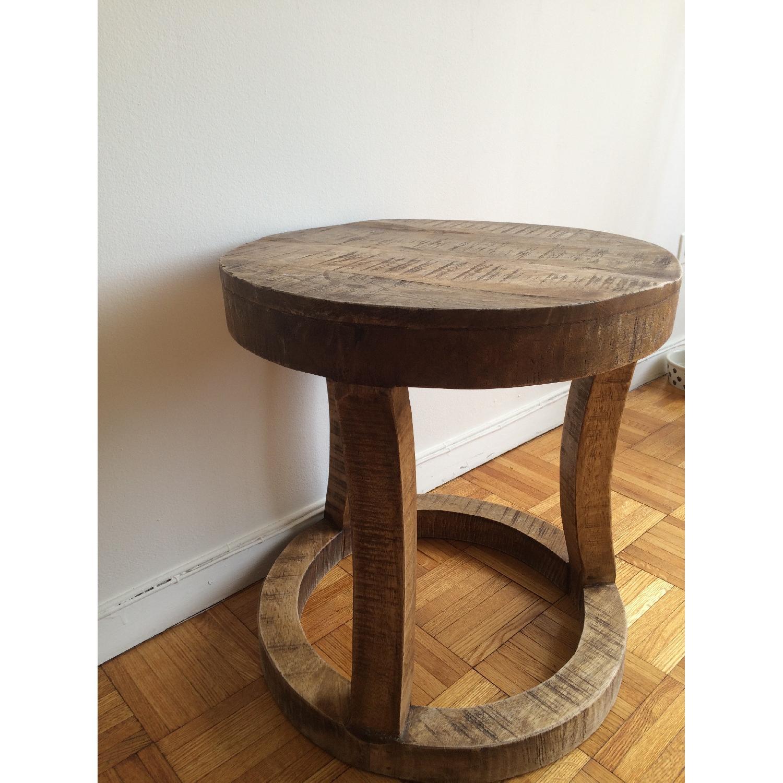 Wood Table - image-1
