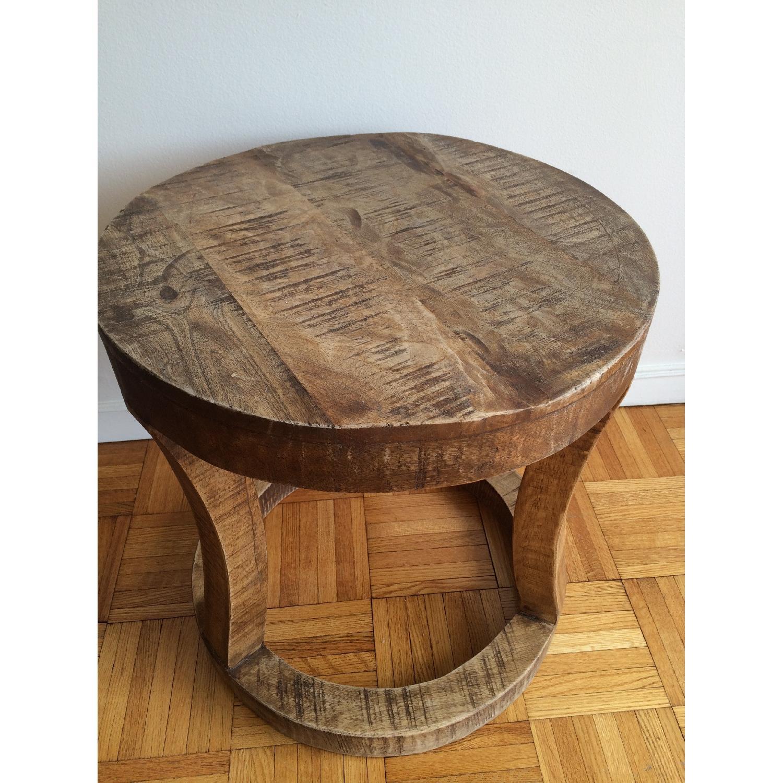 Wood Table - image-2