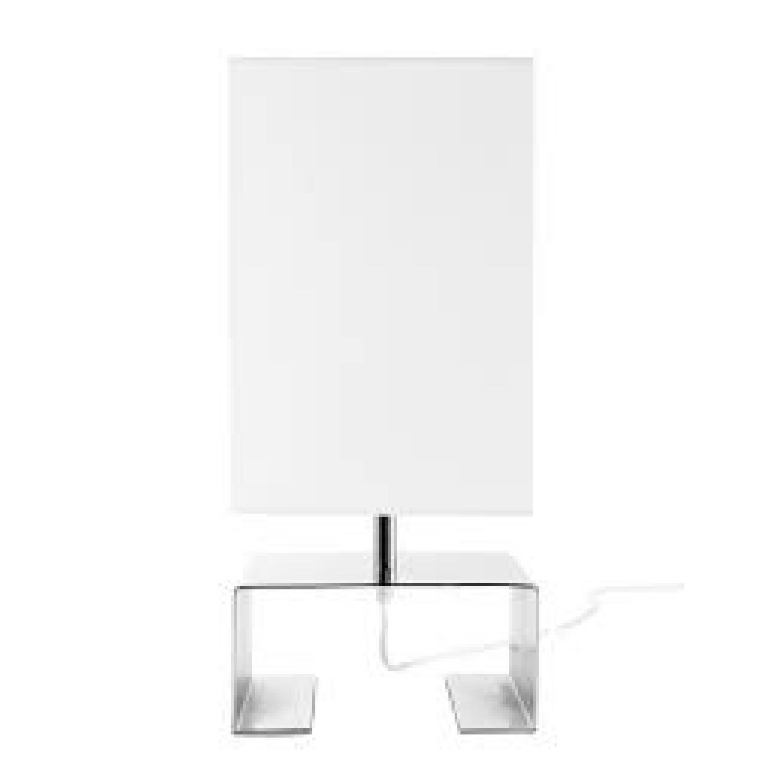 BoConcept Quadro Lamp - image-0