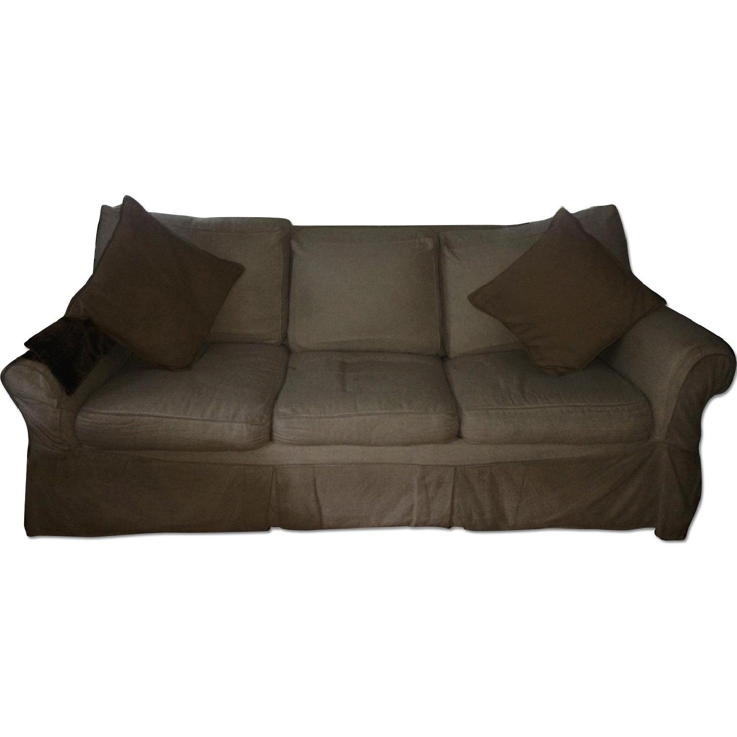 Lillian August 3-Seater Couch - image-0