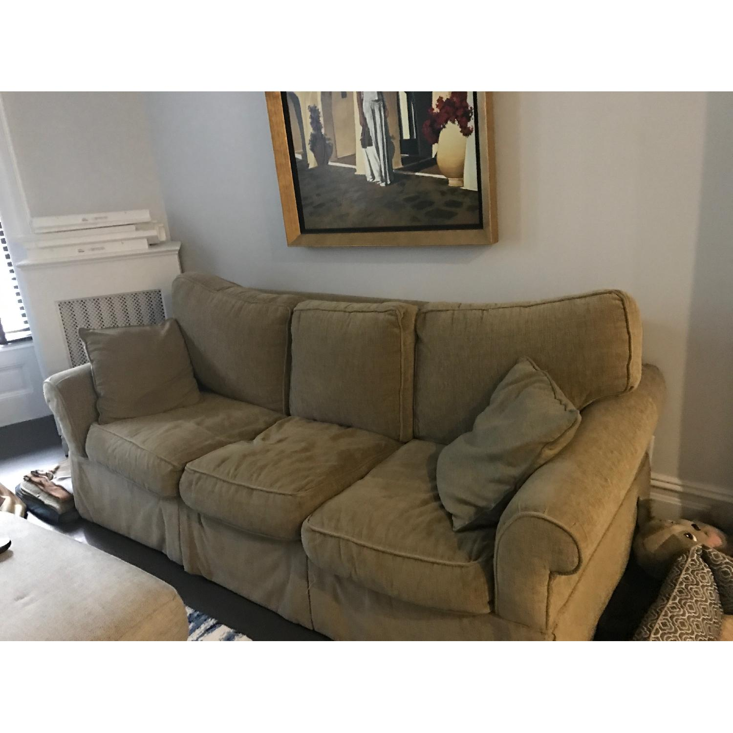 Lillian August 3-Seater Couch - image-5