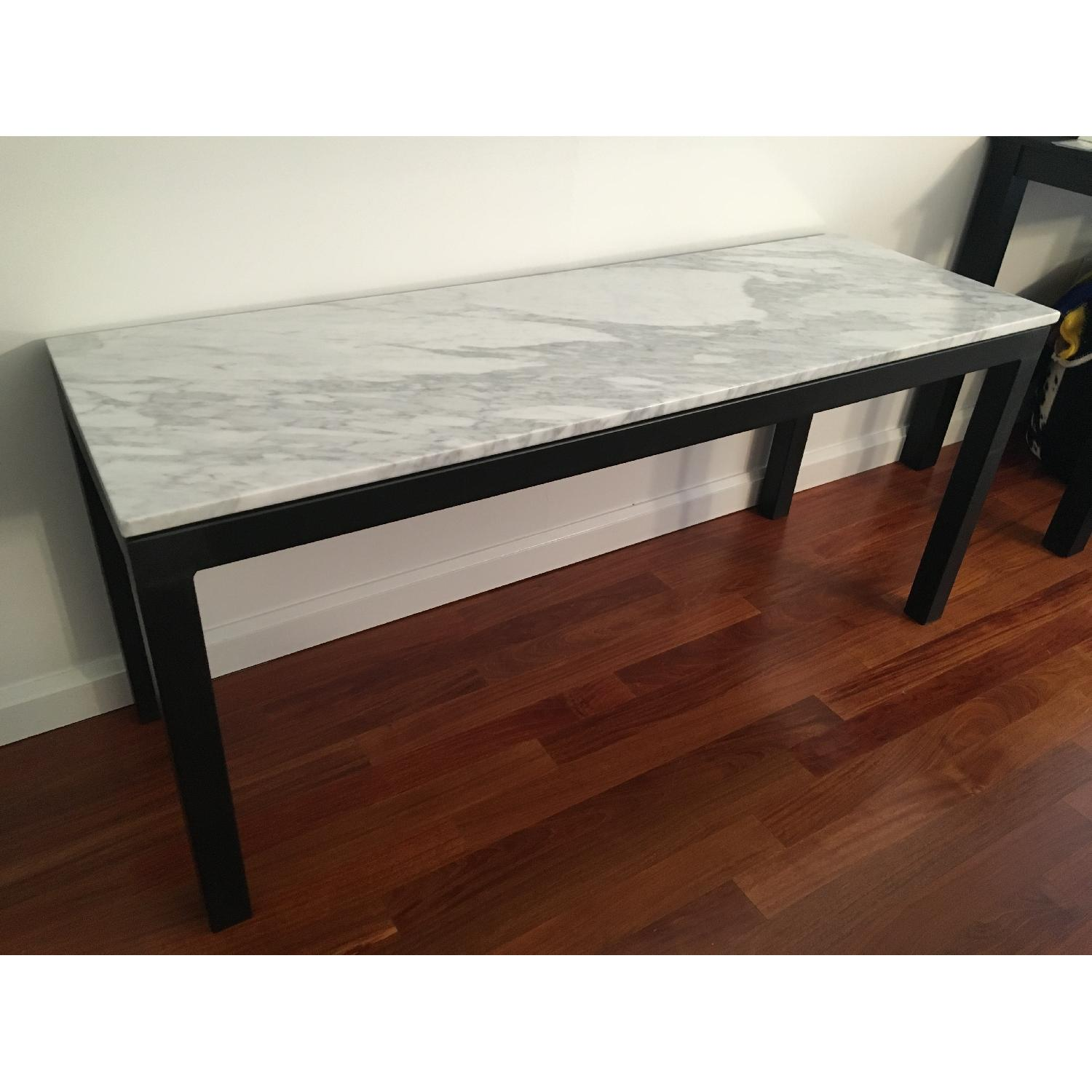 Room & Board Parsons Console Tables - image-1