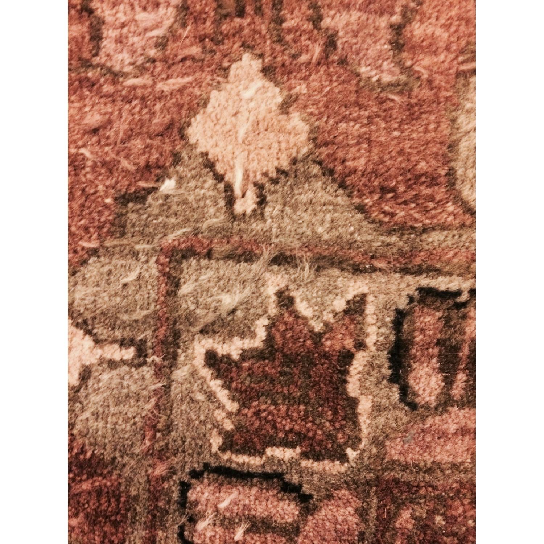 Traditional Area Rug - image-5