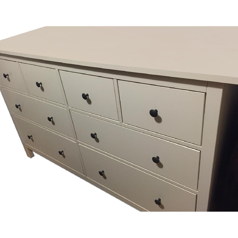 Ikea Hemnes 8-Drawer Dresser - image-0
