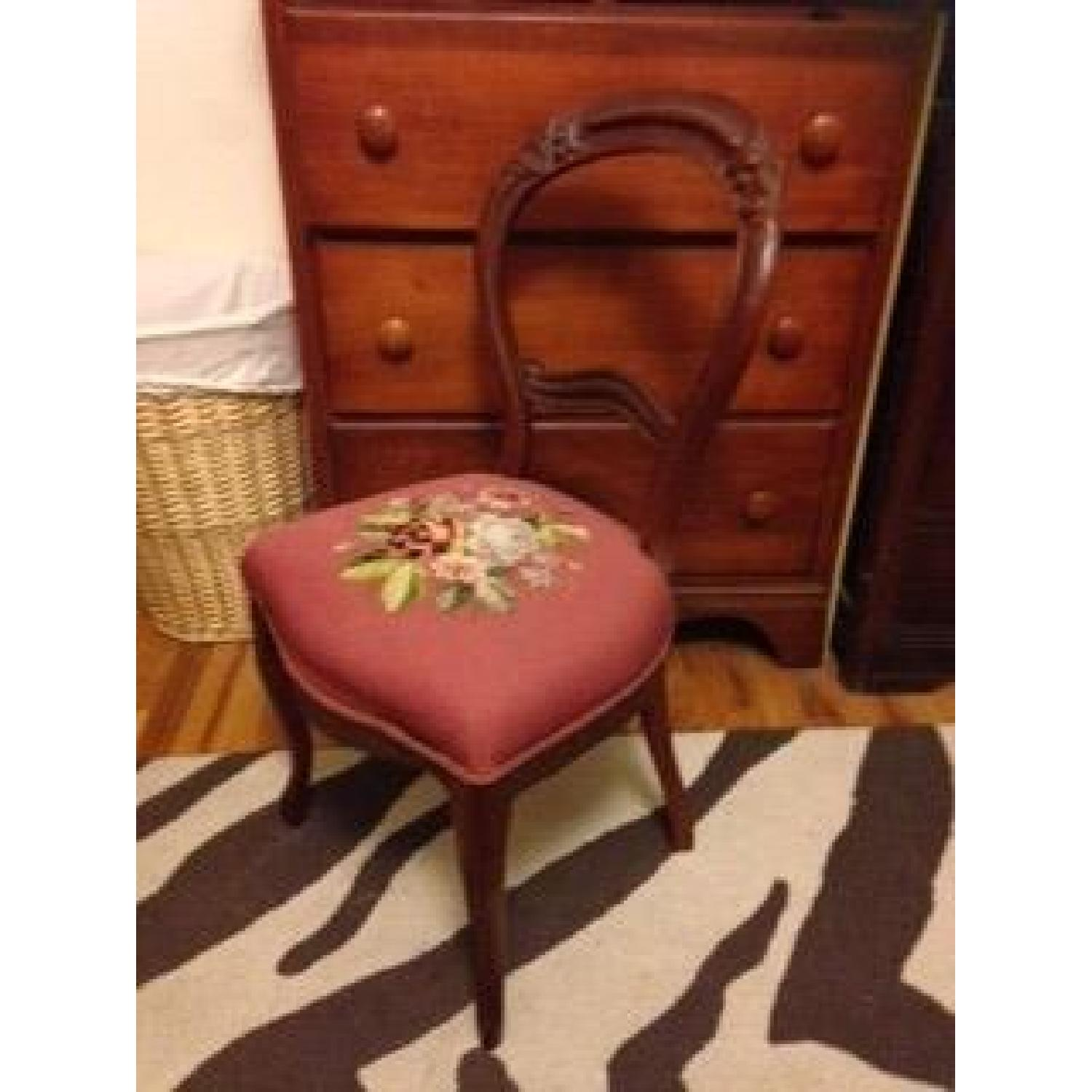 vintage Accent Chairs - image-1