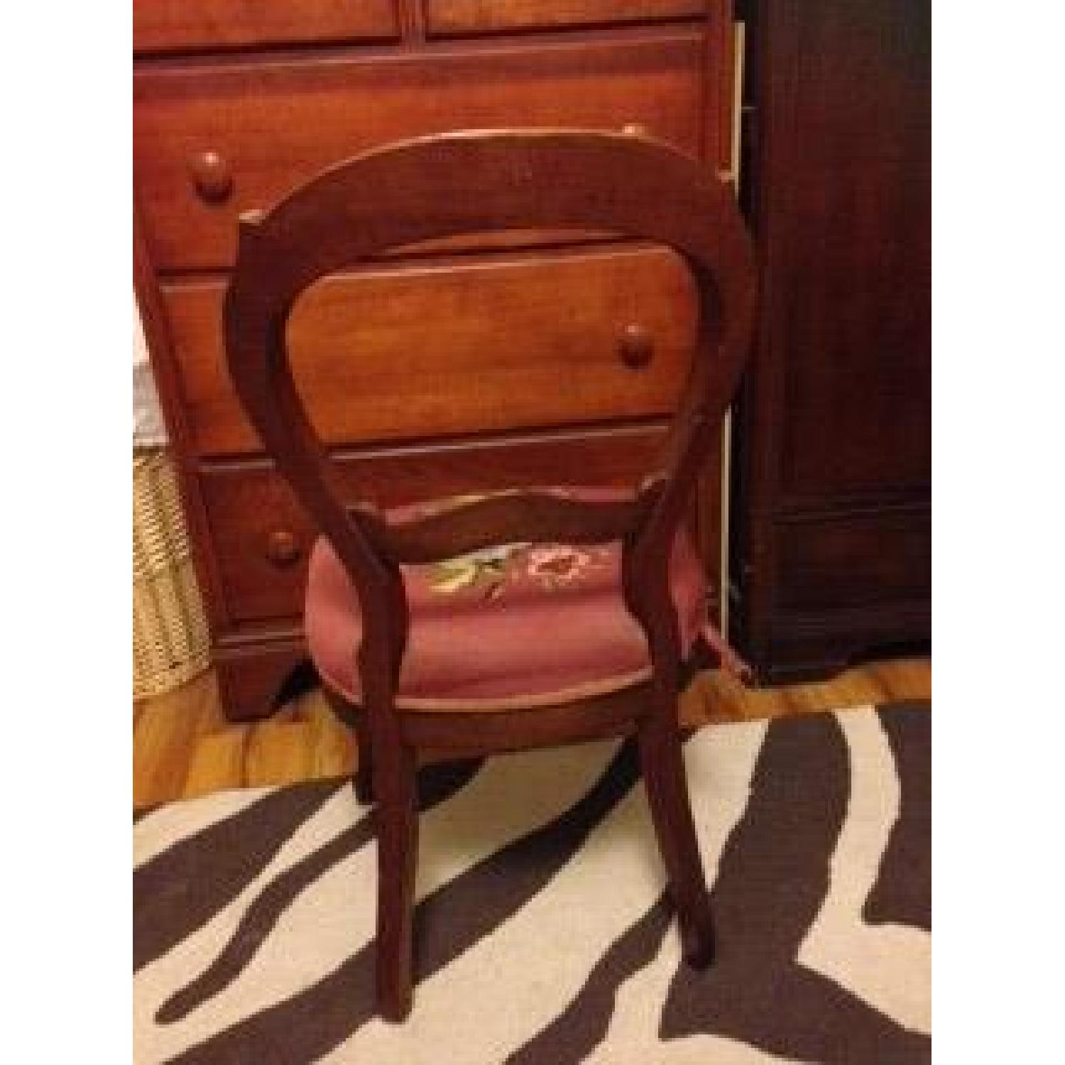 vintage Accent Chairs - image-4