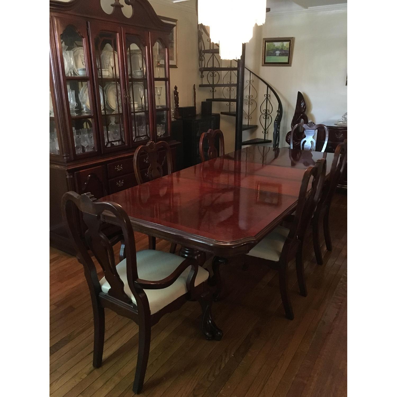 Henry Link 9 Piece Dining Set - image-1