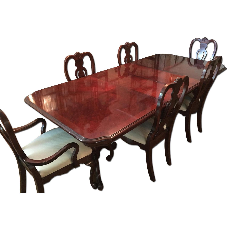 Henry Link 9 Piece Dining Set - image-0