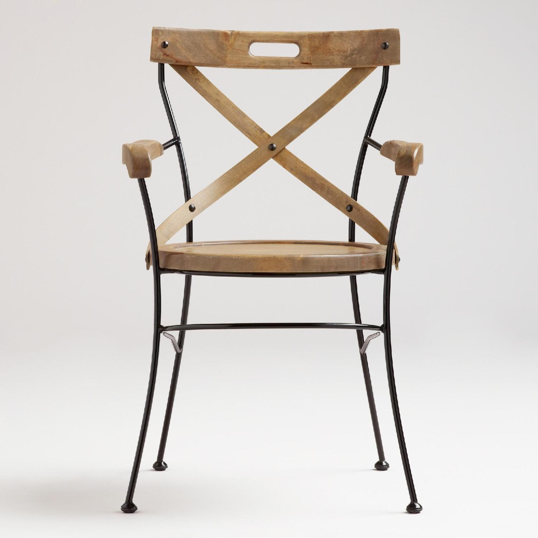 World Market Chair - image-2