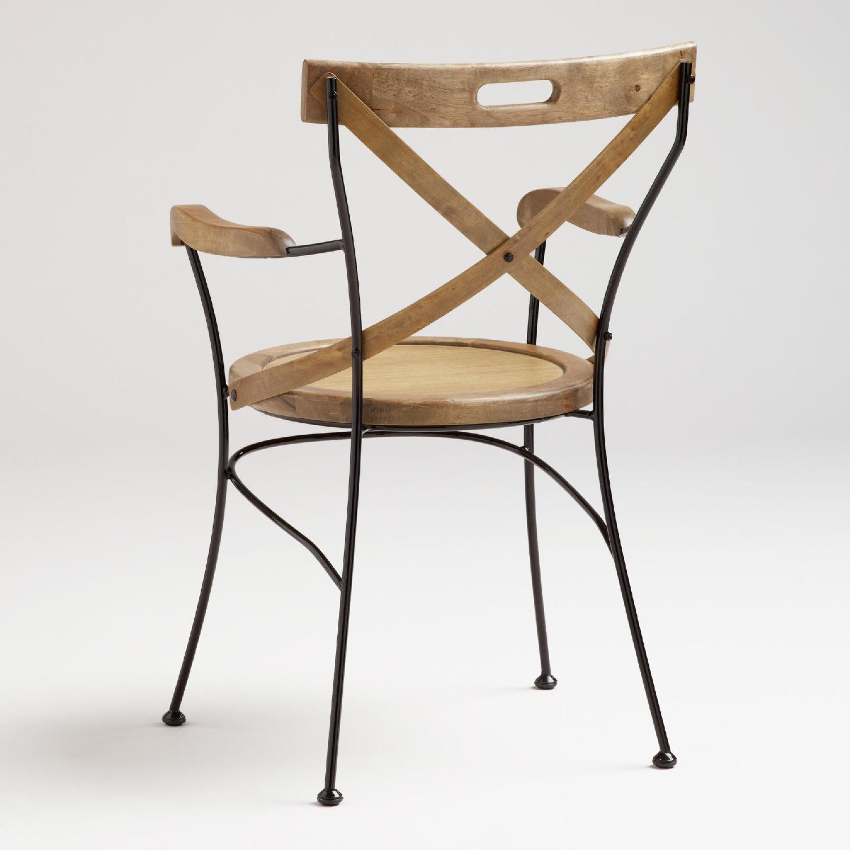 World Market Chair - image-3