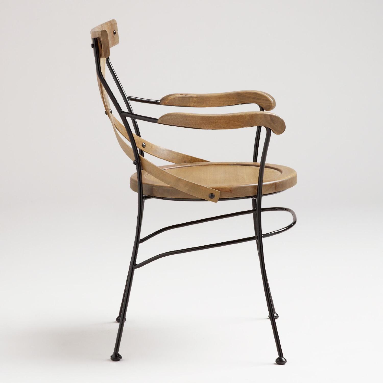 World Market Chair - image-4