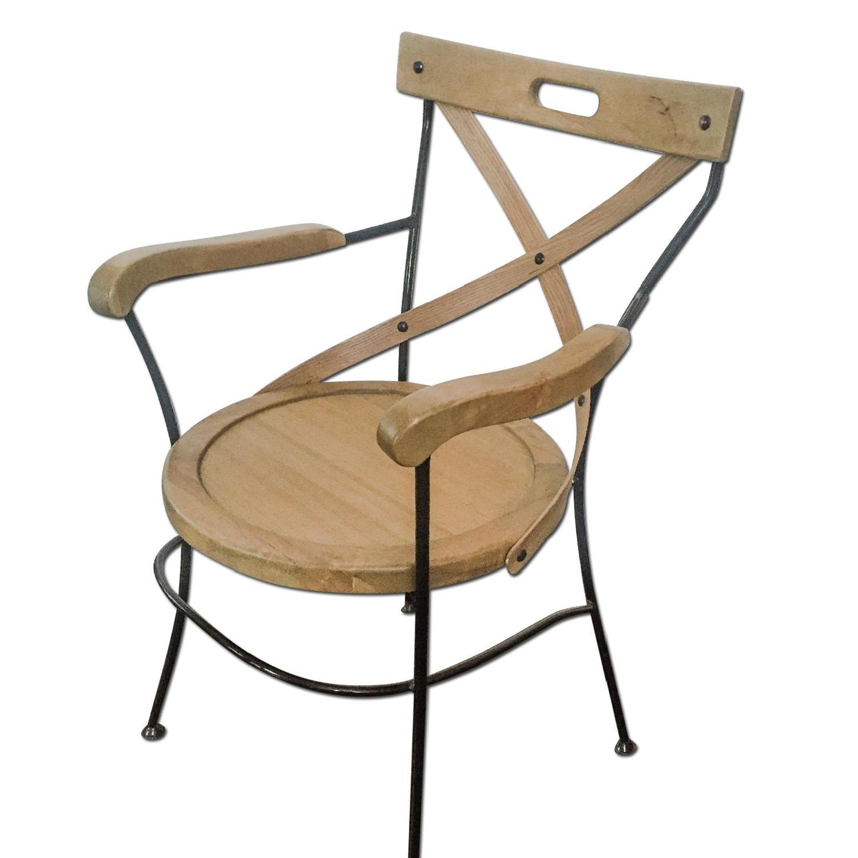 World Market Chair - image-0