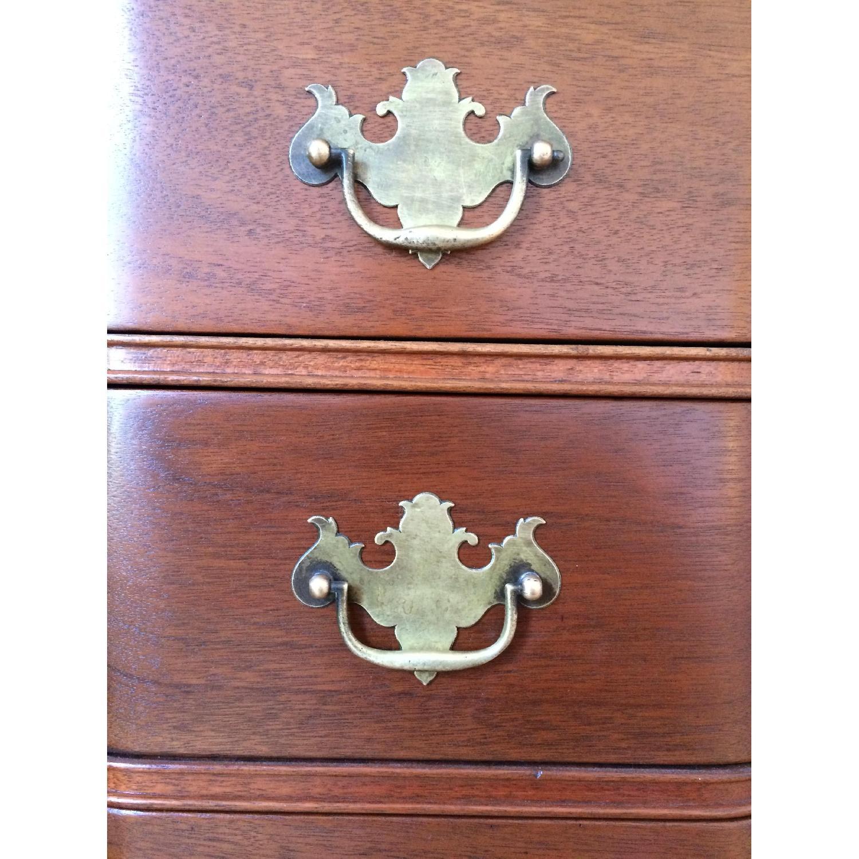 Kindel Oxford Mahogany Dresser - image-2