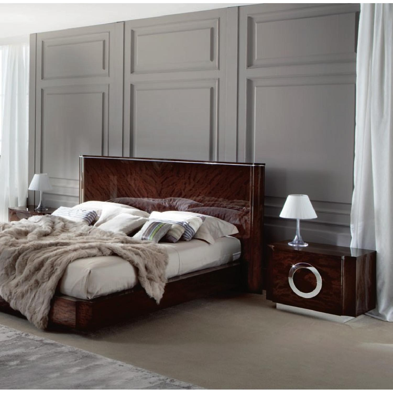 Alf Uno Spa Queen Size Platform Bed - image-3