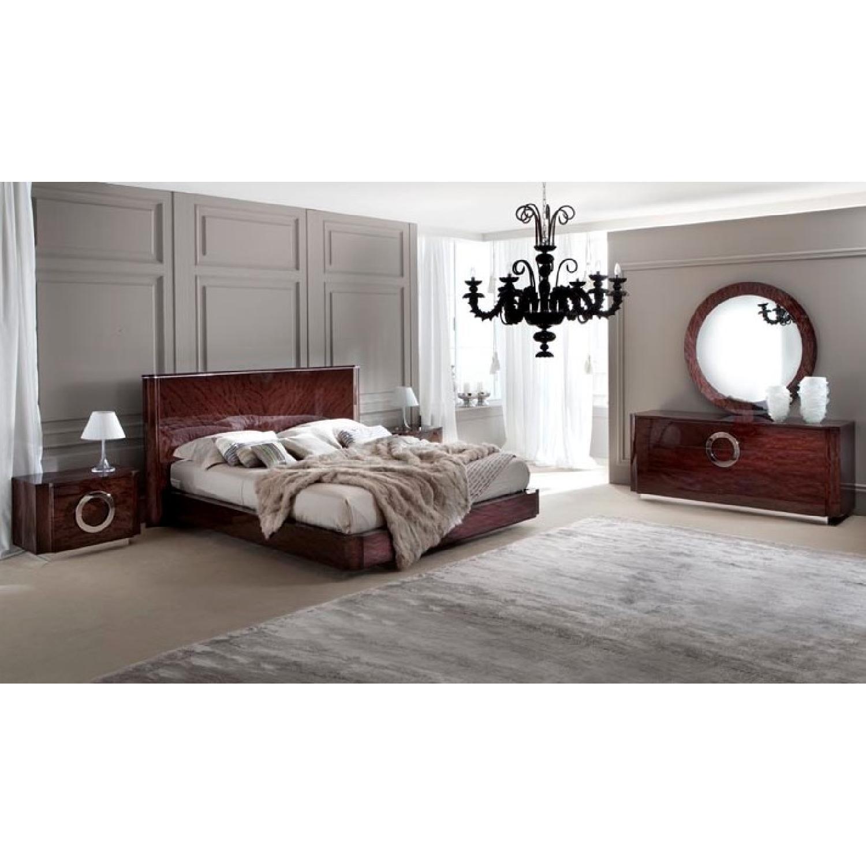Alf Uno Spa Queen Size Platform Bed - image-4