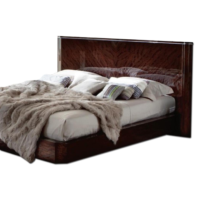 Alf Uno Spa Queen Size Platform Bed - image-0