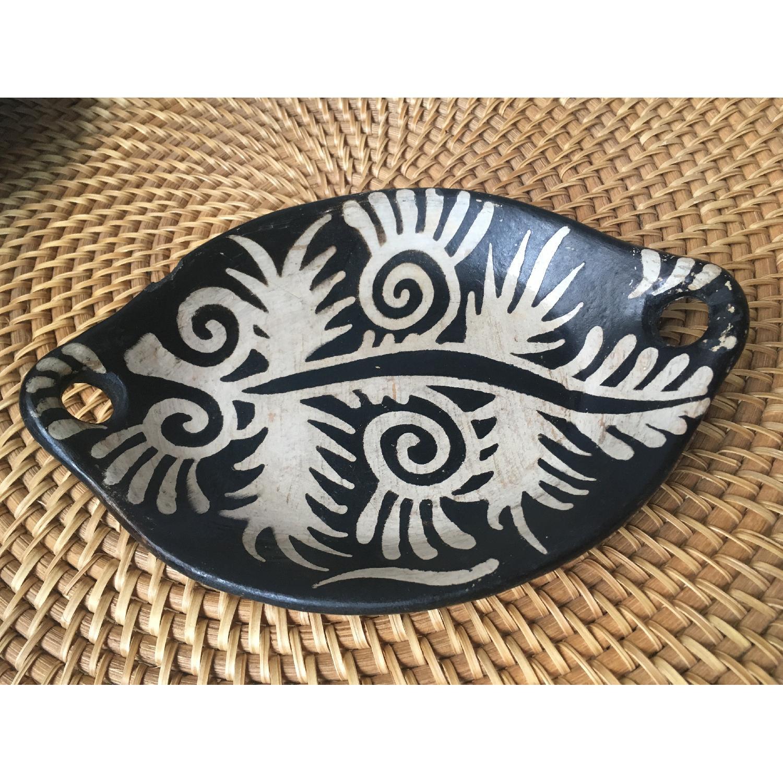 Ceramic Dish - image-1