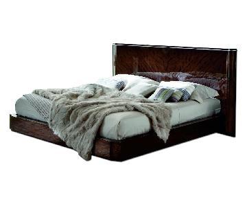 Alf Uno Spa King Size Platform Bed