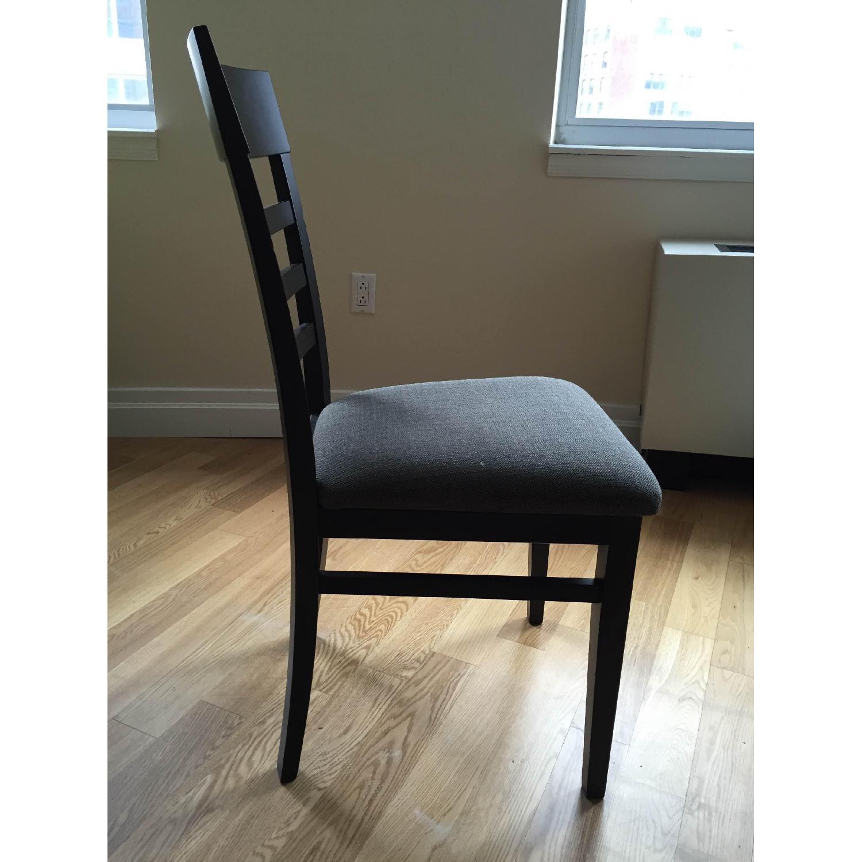 Room & Board Verona Dining Chairs - image-3