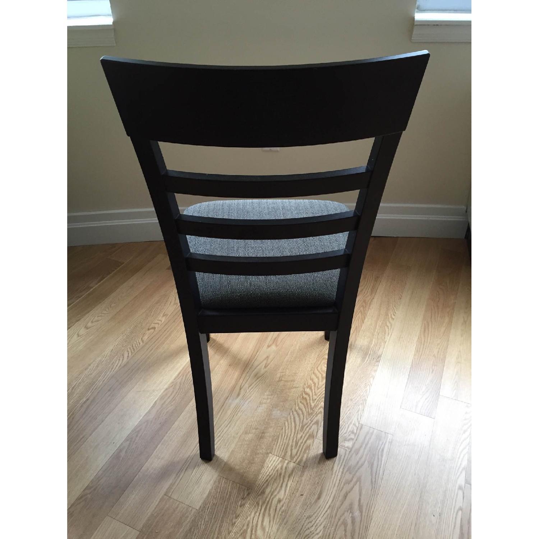 Room & Board Verona Dining Chairs - image-4